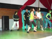 Zumba Fever Party 2011